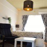 IKEA プロデュースのお部屋出来ました!!¥32,000~ 家具・家電・照明付き